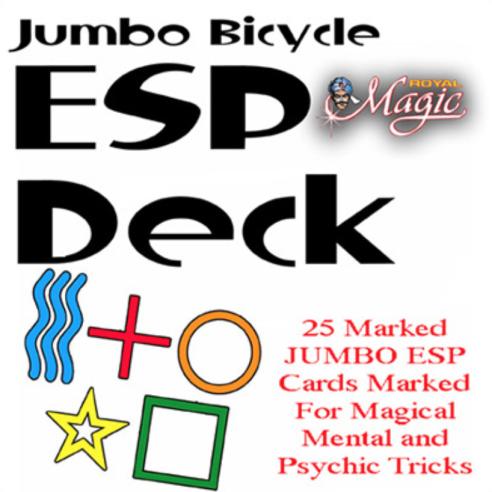 BARAJA BICYCLE JUMBO ESP - MARCADA