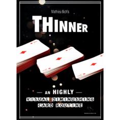 THINNER - MATHIEU BICH