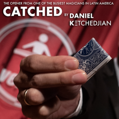 Catched (Gimmicks and Online...