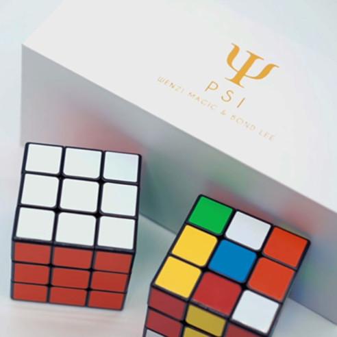PSI by Wenzi Magic & Bond Lee