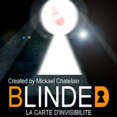BLINDED (rojo) - MICKAEL...